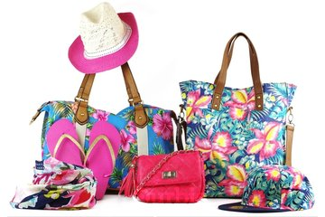 Simi Accessories Corp in Toronto: Wholesale Handbags and wallets