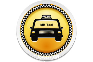 MK Taxi Mississauga
