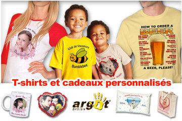 Argot Design