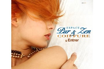 Espace Pur & Zen Coiffure Inc