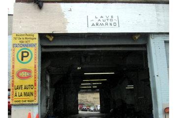Armand Lave Auto à Montréal