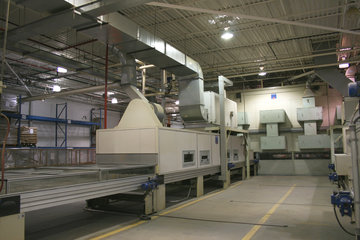 Royal Laser Mfg. in Toronto