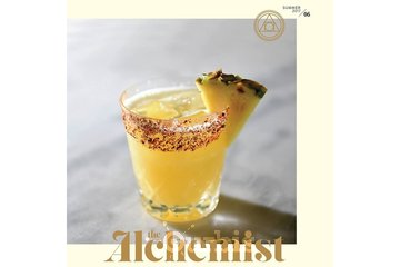 The Alchemist Magazine