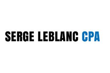 Leblanc Serge