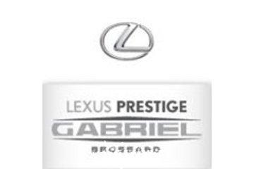 Lexus Prestige à Brossard