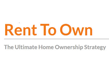 Rent To Own Strategy - Fort McMurray