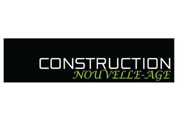 CONSTRUCTION NOUVELLE-ÂGE