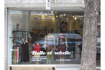 Belle et Rebelle in Montréal