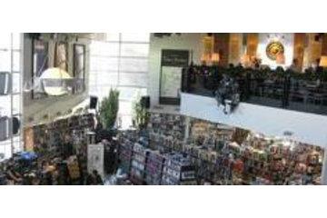 Clement Morin à Trois-Rivières: intérieur librairie Clément Morin Trois-Rivières