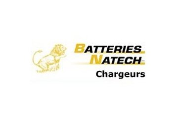 Batteries Natech Inc