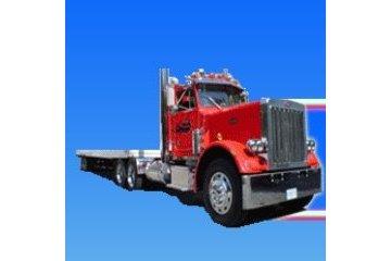 Motherload Transport Services Inc