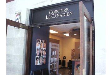 Coiffure Le Canadien in Montréal