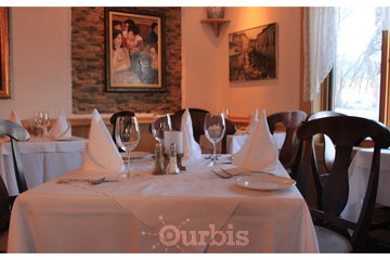 Restaurant Danvito à Beloeil: Restaurant Danvito-Fine cuisine italienne - À table-Beloeil (Rive-Sud) 450-464-5166