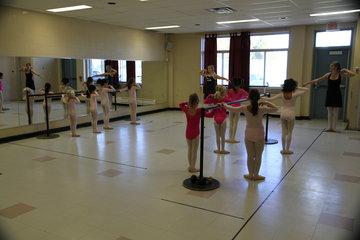 Académie de Ballet Manon Chamberland,  ABMC Danse