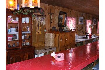 Cabane a Sucre au Domaine St-Simon in Saint-Simon: Salle à manger