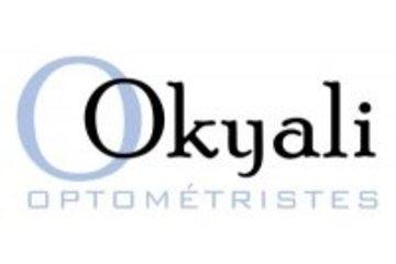 Okyali St-Jérome in Saint-Jérôme: okyali logo