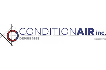 Condition-Air Inc