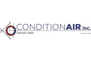 Condition-Air Inc in Saint-Eustache