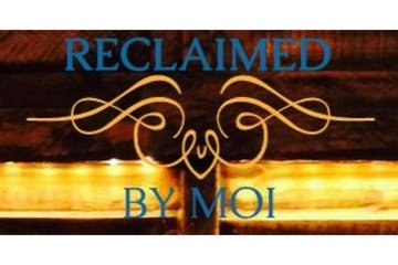 Reclaimed by Moi