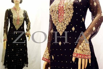 ZOHA South Asian Boutique in Mississauga: Special Ocassion