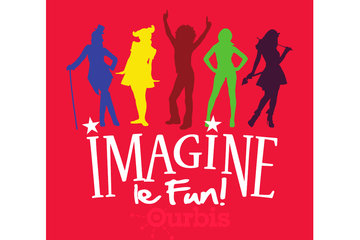 Imagine Le Fun à Montréal: logo imagine