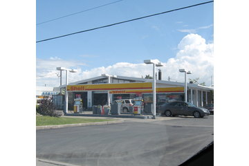 Garage Pinsonneault Shell Inc