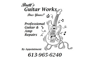 Brett's Guitar Works