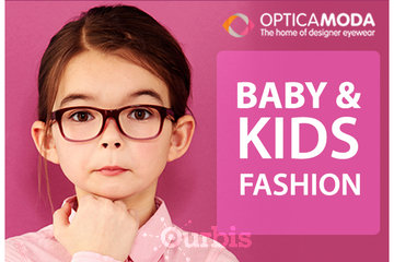 Opticamoda Kids Sunglasses Bradford