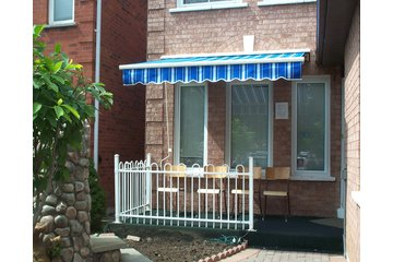 Awnings by Omnimark