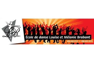 École de danse Louise et Mélanie Brabant in Sainte-Catherine