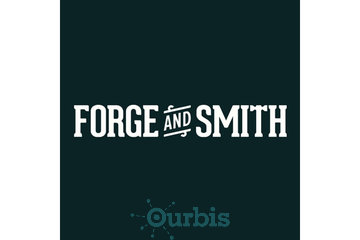 Forge and Smith: Custom Web Design