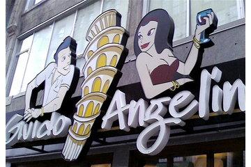 Guido & Angelina Restaurant à Montréal