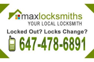 Locksmith Ajax - (647) 478-6891 in Ajax