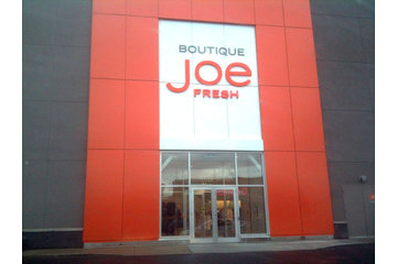 Joe Fresh Brossard