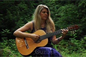 École de musique Guit-art libre (cours de guitare et de chanson)