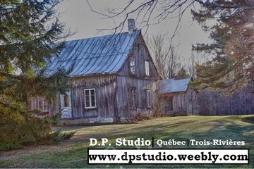 D.P. Studio | Photographie