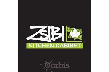 Zsibi Kitchen Cabinet