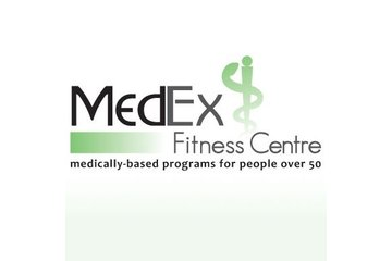 Medex Fitness Centre Ltd.