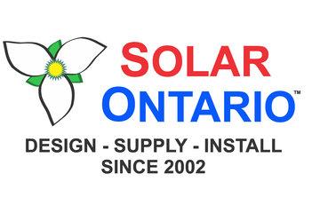 Solar Ontario Ltd.