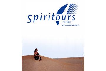 Spiritours