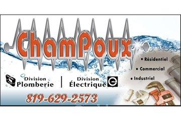 Champoux Électrique Inc