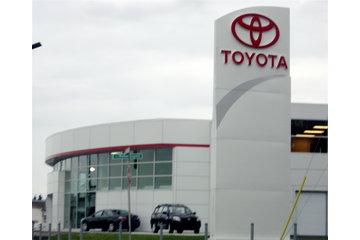 Trois-Rivieres Toyota