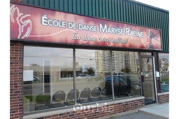 Ecole De Danse Maryse Racine