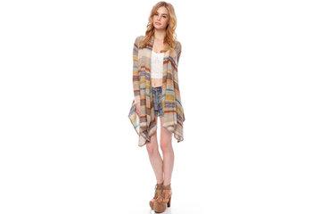 Frakas Shops For Women in Kelowna: Long sweater