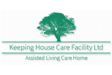 Keeping House in Nanaimo: Keeping House Care Facility Ltd