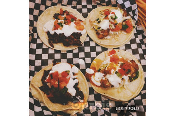 La Casita Tacos in Vancouver: TACO TUESDAY with @josephislee and co, @alex_lee95, and @yiu_m
