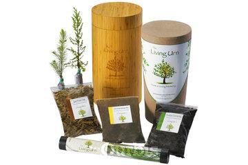 Urne bio Canada à Lancaster: Urne biodégradable qui me transforme en arbre