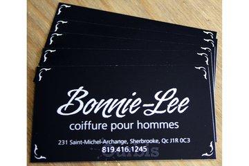 Bonnie-Lee Coiffure Pour Hommes