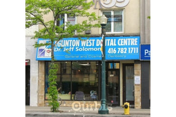 Eglinton West Dental Centre, Dr. Jeff Solomon