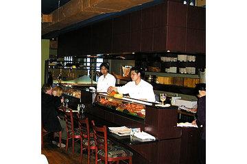 Kanda Sushi Bar Inc